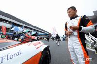 スーパー耐久・富士24時間レースの井出有治&マクラーレンGT3を振り返る「勝てたレースだけに3位でも悔しさ倍増…」 - YujiIde_stai_rd3_fuji24h_orihara_02