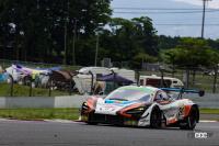スーパー耐久・富士24時間レースの井出有治&マクラーレンGT3を振り返る「勝てたレースだけに3位でも悔しさ倍増…」 - YujiIde_stai_rd3_fuji24h_orihara_04