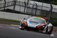 スーパー耐久・富士24時間レースの井出有治&マクラーレンGT3を振り返る「勝てたレースだけに3位でも悔しさ倍増…」 - YujiIde_stai_rd3_fuji24h_orihara_05