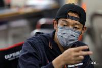 スーパー耐久・富士24時間レースの井出有治&マクラーレンGT3を振り返る「勝てたレースだけに3位でも悔しさ倍増…」 - YujiIde_stai_rd3_fuji24h_orihara_10