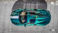 「フェラーリ488ベースの新型ミッドシップ、「アレーゼRH95」世界初公開!」の19枚目の画像ギャラリーへのリンク