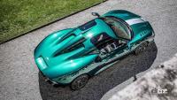 フェラーリ488ベースの新型ミッドシップ、「アレーゼRH95」世界初公開! - touring-superleggera-arese-rh95-2