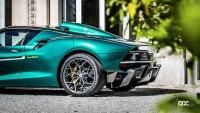 フェラーリ488ベースの新型ミッドシップ、「アレーゼRH95」世界初公開! - touring-superleggera-arese-rh95-4