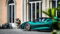 フェラーリ488ベースの新型ミッドシップ、「アレーゼRH95」世界初公開! - touring-superleggera-arese-rh95-5