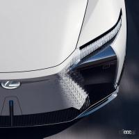 レクサスの新型EV「LF-Z Electrified」は、2022年8月までに発売か? - Lexus-LF-Z_Electrified_Concept-2021-1280-1b