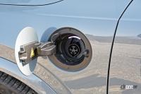 ボルボ・XC90T8リチャージは、電動技術がもたらす上質なセダン並みの乗り心地と実用性の高いユーティリティが共存 - MY21XC90ReC_0013