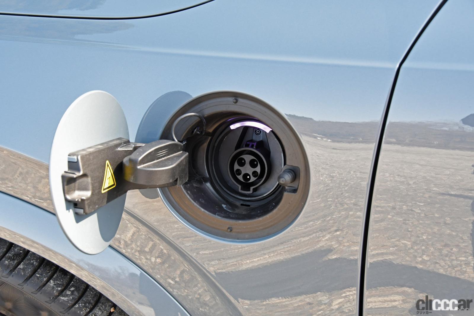 「ボルボ・XC90T8リチャージは、電動技術がもたらす上質なセダン並みの乗り心地と実用性の高いユーティリティが共存」の4枚目の画像