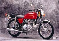 オリラジ・藤森さんが乗っているホンダの「ヨンフォア」ってどんなバイク!? - 1974_honda_dream_cb400four_01