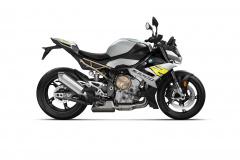 BMWの野獣バイクS1000R登場