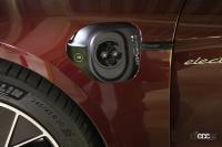「VWグループの総力を注いだ素晴らしい作品たち:アウディe-tron & ポルシェ・タイカン【プレミアムカー厳正テスト】第1回・その4」の12枚目の画像ギャラリーへのリンク