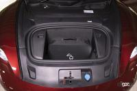 VWグループの総力を注いだ素晴らしい作品たち:アウディe-tron & ポルシェ・タイカン【プレミアムカー厳正テスト】第1回・その4 - ポルシェ・タイカン4S