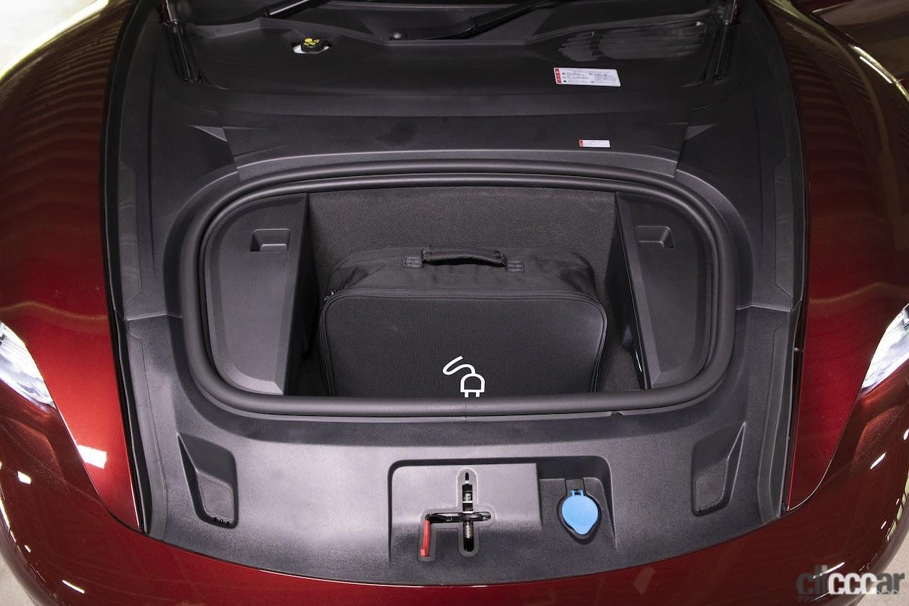 「VWグループの総力を注いだ素晴らしい作品たち:アウディe-tron & ポルシェ・タイカン【プレミアムカー厳正テスト】第1回・その4」の8枚目の画像