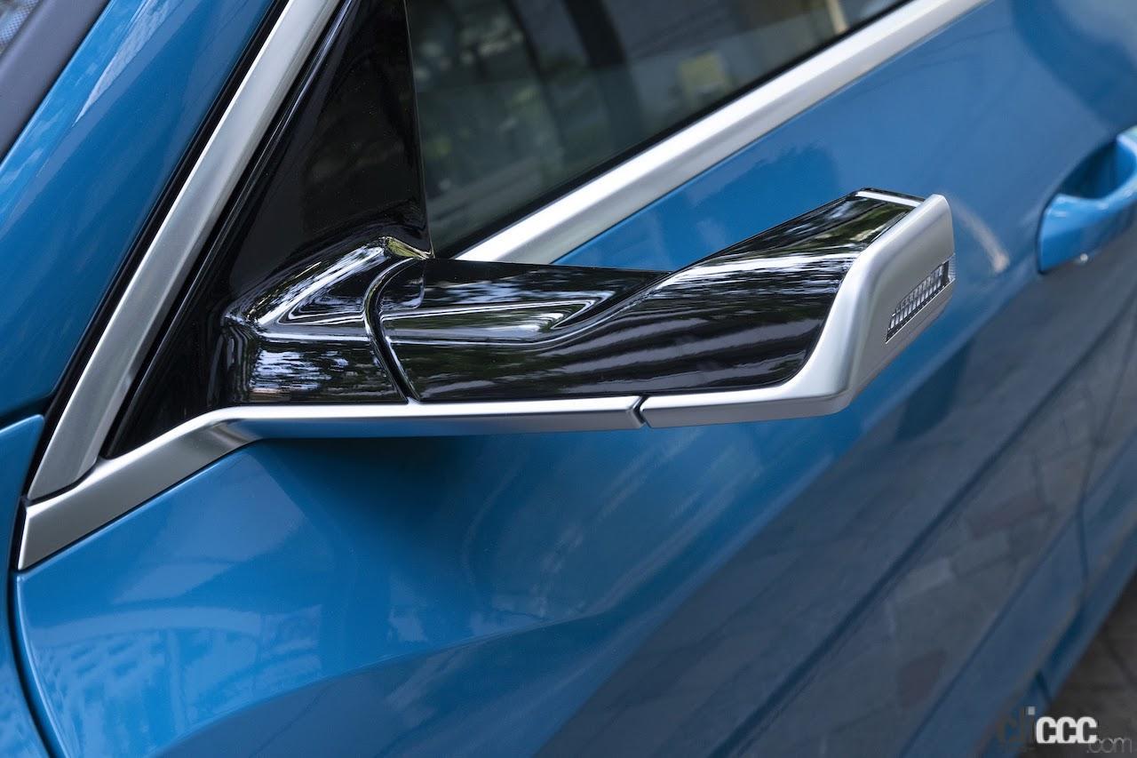 「VWグループの総力を注いだ素晴らしい作品たち:アウディe-tron & ポルシェ・タイカン【プレミアムカー厳正テスト】第1回・その4」の3枚目の画像