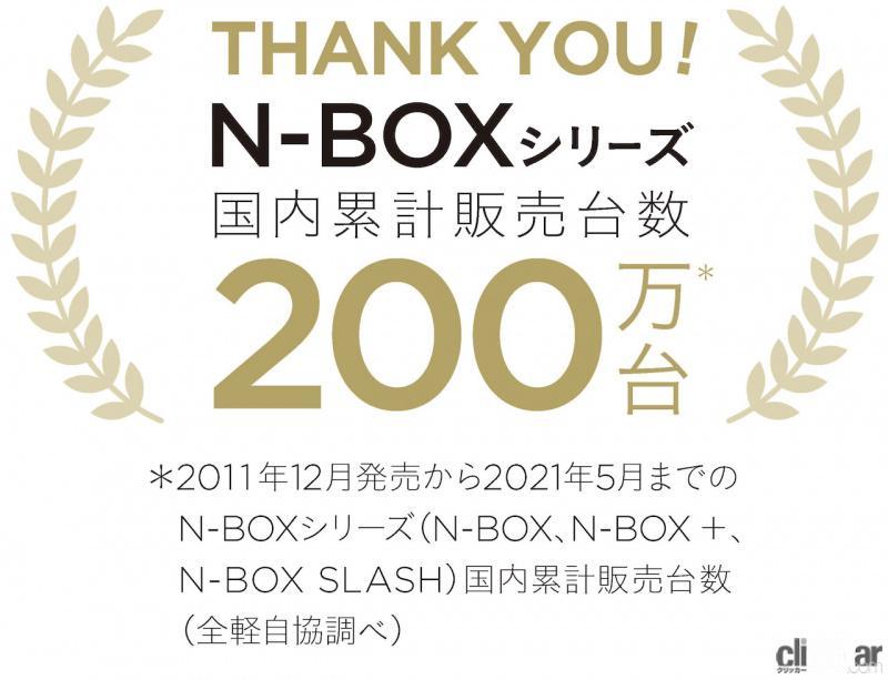 ホンダN-BOX