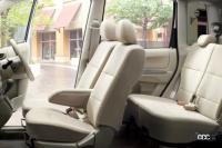 スバル最後の軽自動車となったステラ登場。世界献血デー【今日は何の日?6月14日】 - 2006年発売のステラ(Interior)