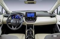 """国内導入目前?""""あのクルマ""""に激似の「トヨタ カローラ クロス」米国導入発表! - Toyota_Corolla_Cross"""