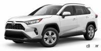 """国内導入目前?""""あのクルマ""""に激似の「トヨタ カローラ クロス」米国導入発表! - Toyota_RAV4"""