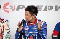 井口卓人選手