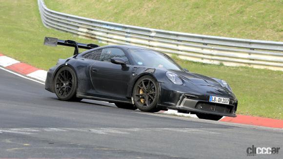 ポルシェ 911 GT3 RS_004
