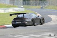 ポルシェ 911 GT3 RS_010