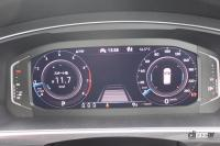 マイナーチェンジしたフォルクスワーゲン・ティグアンは、力強く、洗練されたエクステリア、先進性と操作性を高めたインテリアも見どころ - Volkswagen_tiguan_20210608_3