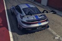 510PS/470Nmの4.0L水平対向6気筒エンジンを積んだ「911 GT3 Cup」の価格は3465万円 - Porsche_911_GT3_Cup_20210609_16