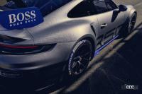 510PS/470Nmの4.0L水平対向6気筒エンジンを積んだ「911 GT3 Cup」の価格は3465万円 - Porsche_911_GT3_Cup_20210609_2