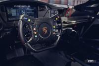 510PS/470Nmの4.0L水平対向6気筒エンジンを積んだ「911 GT3 Cup」の価格は3465万円 - Porsche_911_GT3_Cup_20210609_3
