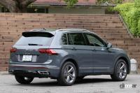 VWの新型ティグアン