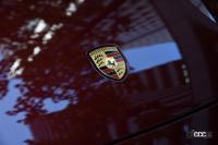 VWグループの高級EVを徹底比較!アウディe-tronスポーツバック55クワトロ & ポルシェ・タイカン4S 第1回・その1【プレミアムカー厳正テスト】 - ポルシェ・タイカン4S
