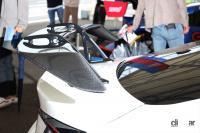 新型BRZのSTIエアロはGT300マシンをイメージ!【FUJI 86 STYLE with BRZ 2021】 - 86style_ sti_parts_005