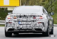 内外刷新! BMW 8シリーズクーペが大幅改良へ - BMW 8 Series facelift 12