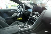 内外刷新! BMW 8シリーズクーペが大幅改良へ - BMW 8 Series facelift 13