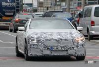 内外刷新! BMW 8シリーズクーペが大幅改良へ - BMW 8 Series facelift 15