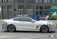 内外刷新! BMW 8シリーズクーペが大幅改良へ - BMW 8 Series facelift 19