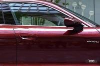「初作にしてEVスポーツセダンの理想型を実現!?:ポルシェ・タイカン4S 第1回・その3【プレミアムカー厳正テスト】」の13枚目の画像ギャラリーへのリンク