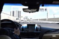 「アンチドイツセダン比較試乗」その3・キャデラック CT5 Platinum【プレミアムカー厳正テスト】 - キャデラック CT5 Platinum