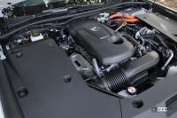 「アンチドイツセダン比較試乗」その4・トヨタ クラウン RS Advance 2.5ハイブリッド【プレミアムカー厳正テスト】 - トヨタ クラウン RS Advance 2.5HV