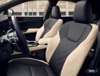新型レクサスNXのプラグインハイブリッドは、前後2モーターに総電力量18.1kWhのバッテリーによりクラストップレベルのEV航続距離を実現 - Lexus_NX_20210613_2