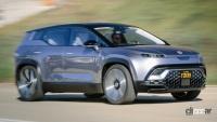 「カーボンニュートラルな車」が登場!? フィスカーが新モデルを2027年までに生産へ - 2021-fisker-ocean