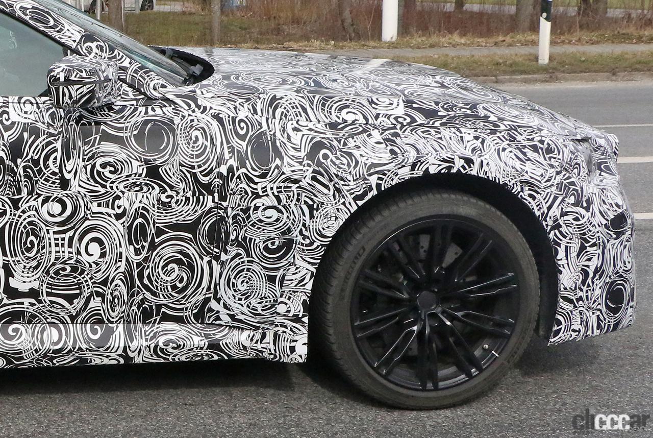 BMW M2次期型、市販型は490馬力の最新情報!FRのみ提供の可能性も