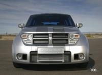 ダッジに新型SUV開発の噂、車名は往年の「ホーネット」が有力 - Dodge-Hornet_Concept-2006-1280-06
