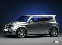 ダッジに新型SUV開発の噂、車名は往年の「ホーネット」が有力 - Dodge-Hornet_Concept-2006-1280-07