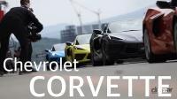新型コルベットは初ミッドシップ&初右ハンドル。清水和夫が富士スピードウェイで全開! - KazuoShimizu_Corvette2lt_08