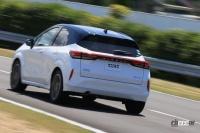 次世代電動4WDを設定する「日産ノート・オーラ」の走りは、速くて静かな大人のプレミアムコンパクトにふさわしい仕上がり - NISSAN_NOTE_AURA_20210614_3