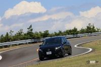 次世代電動4WDを設定する「日産ノート・オーラ」の走りは、速くて静かな大人のプレミアムコンパクトにふさわしい仕上がり - NISSAN_NOTE_AURA_20210614_5