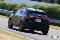 次世代電動4WDを設定する「日産ノート・オーラ」の走りは、速くて静かな大人のプレミアムコンパクトにふさわしい仕上がり - NISSAN_NOTE_AURA_20210614_6