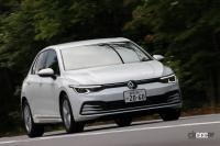 1.0Lと1.5Lを設定する48Vマイルドハイブリッドの新型フォルクスワーゲン・ゴルフ。走りはいかに? - Volkswagen_golf_20210614_1