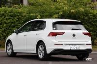 8代目になった新型フォルクスワーゲン・ゴルフのエクステリアデザインとインテリアをチェック - Volkswagen_golf_20210614_11