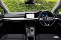 8代目になった新型フォルクスワーゲン・ゴルフのエクステリアデザインとインテリアをチェック - Volkswagen_golf_20210614_13